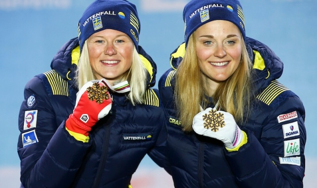 2019 FIS Nordic World Ski Championships, day 5, Medal Ceremonies